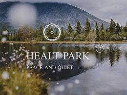 HEART PARK 网站