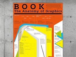 The Anatomy of Graphics : Book