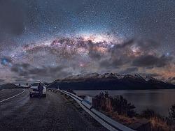 极致星辰 | 中土新西兰的星梦