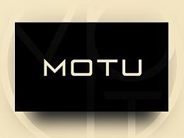【MOTU摩途】家居电商品牌全案设计