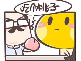 Magoo Family 小剧场—水蜜桃