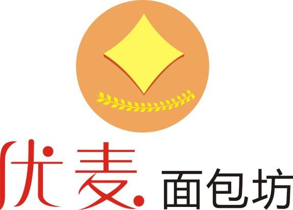 面包坊logo