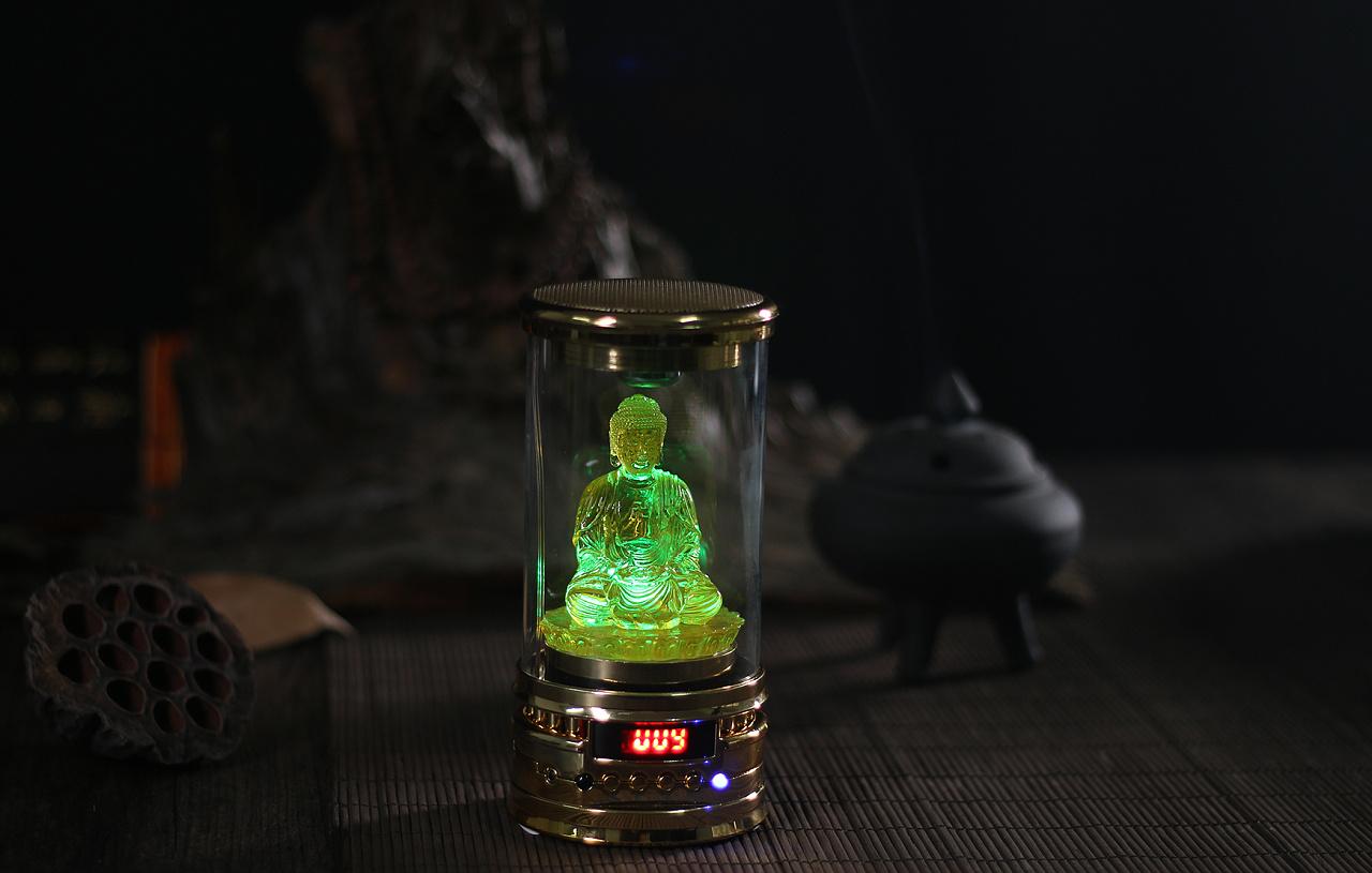 佛教音乐机拍摄淘宝产品拍摄泉州佛教视频小视李悦瞳用品图片