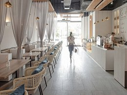 101咖啡馆