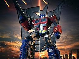 G1 擎天柱 Optimus Prime