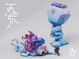 【西·东 3】松&紧 独一无二的WAY式笑话!