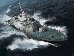 LCS freedom 自由级濒海战斗舰