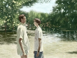 Call me by your name(6)