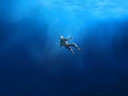 深海&宇航员