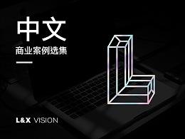 中文商业案例选集