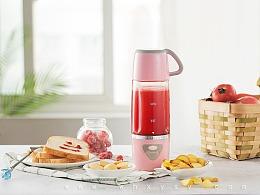petolar榨汁机,小家电产品,电器摄影