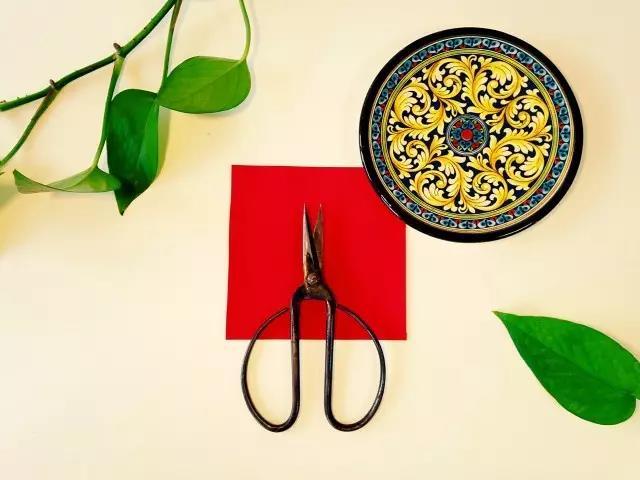 王麻子剪刀_锋利的剪刀斑斓的纸 是它们让手心有繁花 纯艺术 观点 剪语诗 ...