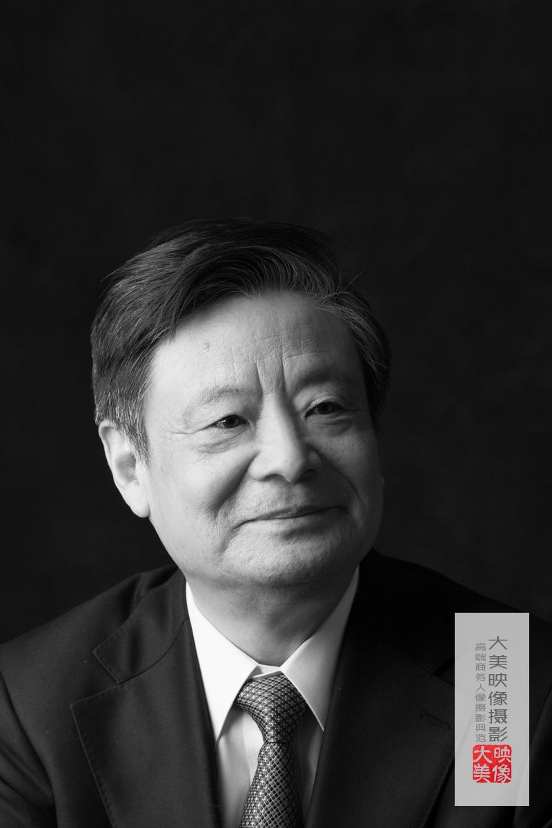 国医大师王琦教师形象照