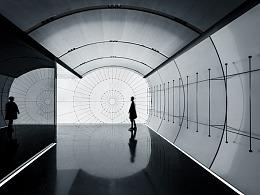 光年之旅,构想未来城市