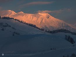 「行摄之路」Kanas Landscape Foto