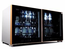 钣金设计_壁挂式消毒柜设计案例