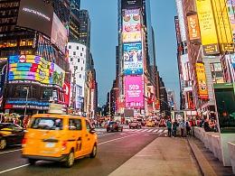 纽约 纽约