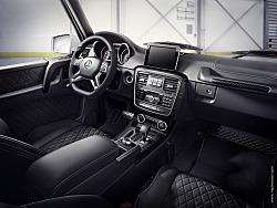 Mercedes-Benz G Class 2014