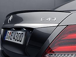 Mercedes-Benz E 43 2018