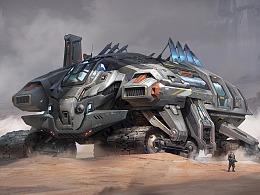 行星探测车