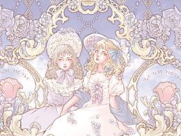 已售Lolita柄图