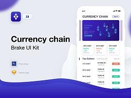 Currency chain-APP设计方案