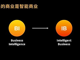 为什么设计需要智能化?因为商业正在变得更智能