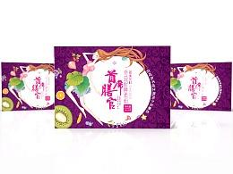 酵素粉包装设计 酵素 保健品 冲饮  面粉 保健品包装