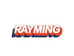 HELLO,RAYMING