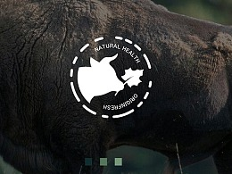 牛肉logo