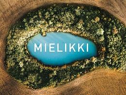 MIELIKKI | 品牌设计