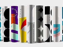 捷克知名设计师Jan Rajlich100周年海报设计合集