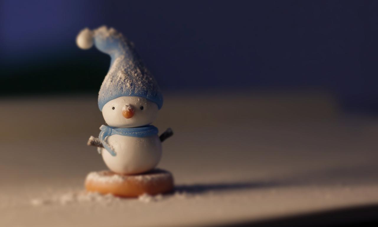 软陶泥制作圣诞老人