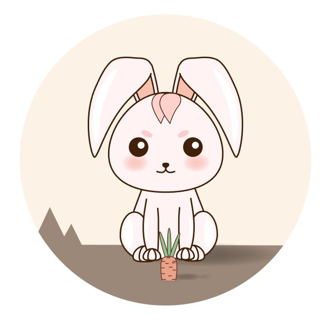 萌萌哒的小动物图片