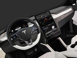 从特斯拉Model X看汽车用户体验存在的问题