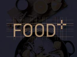 悦食家品牌形象设计