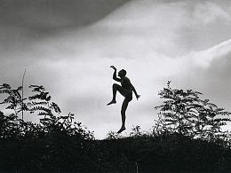 平凡中的诗意瞬间 - 安德烈·柯特兹 摄影作品欣赏