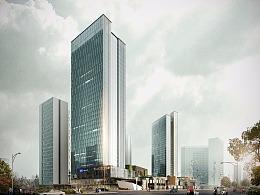 建筑景观表现