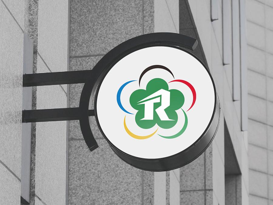 残疾人文创产品网络销售平台Logo|VI\/CI|平面|l