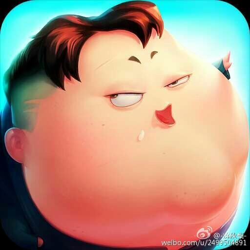 原创点插画的、|游戏原画|胖子|冻秋梨-追加设福利漫画控足图片