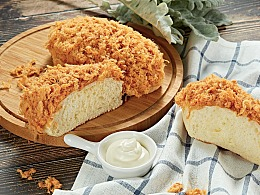 平面案例 | 品顺坊面包 & UNCLEFOTO