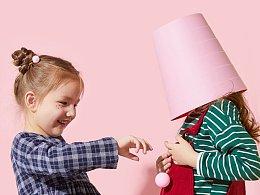 holakids儿童商业摄影 | 桃涩