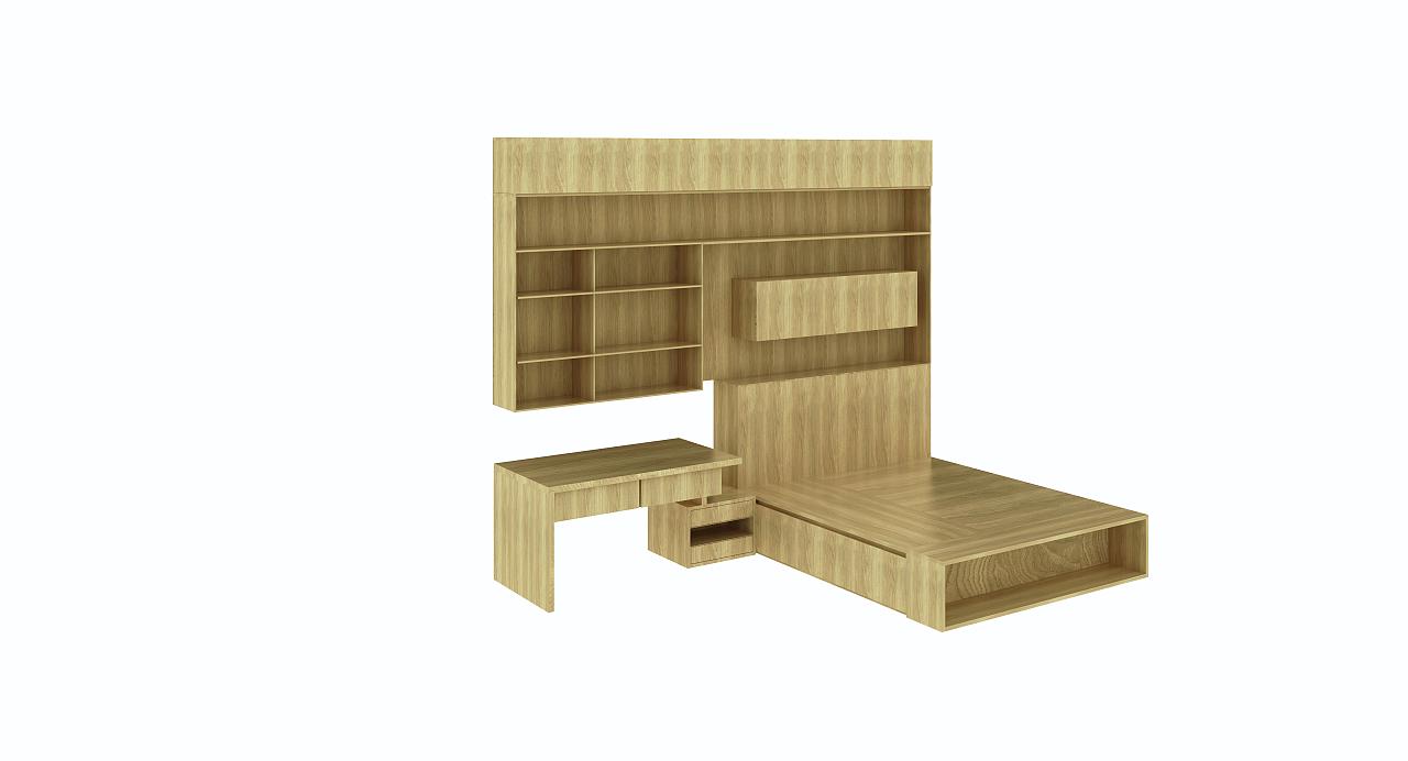 板式家具设计图大全