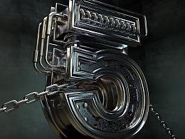 HDR+金属