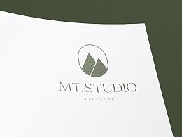 《MT.STUDIO》珠寶品牌設計 | Branding design