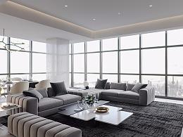 一个国外政府酒店式公寓项目