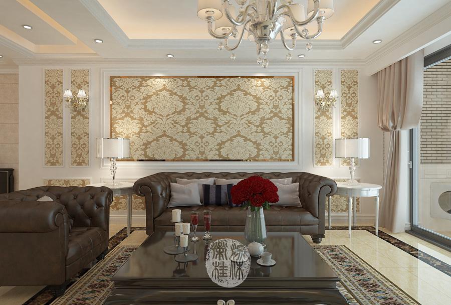 欧式室内|室内设计|空间/建筑|桂公子