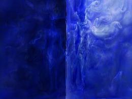 C.U  六    :  矛盾体与蓝色 | Paradox and Blue