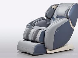 rovos荣耀旗舰店-E6601H 按摩椅