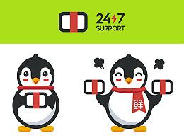 Penguin/Fresh-企鹅生鲜(原装进口水果自动售卖品牌)
